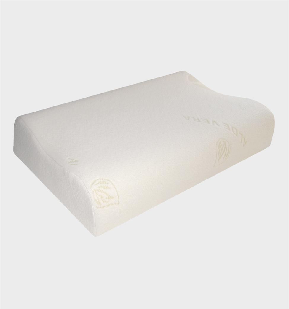 Ανατομικό μαξιλάρι ύπνου «ΜΥΚΟΝΟΣ» Anatomichelp - Roi medicals
