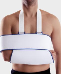 Ακινητοποιητής ώμου με ιμάντα0320 anatomic help SMALL - Roi Medicals