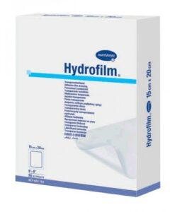 Διαφανές επίθεμα μεμβράνης Hydrofilm - Roi medicals