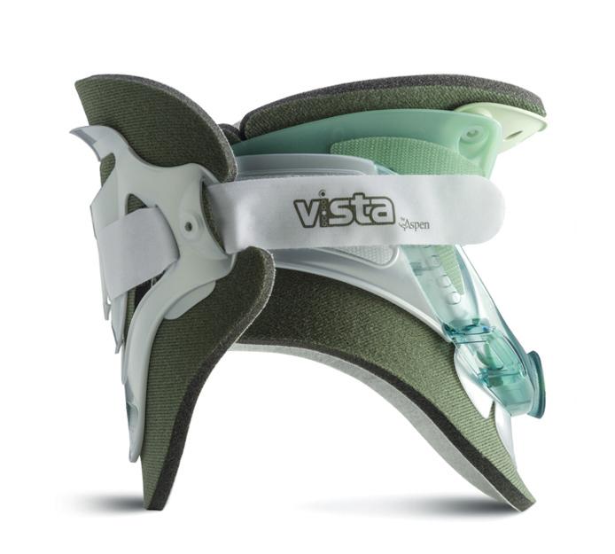 Αυχενικό ρυθμιζόμενο κολάρο Aspen Vista - Roi Medicals