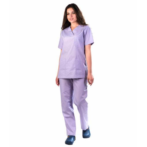 Ιατρική στολή κουστούμι ANTA 130Κ UNISEX - Roi Medicals