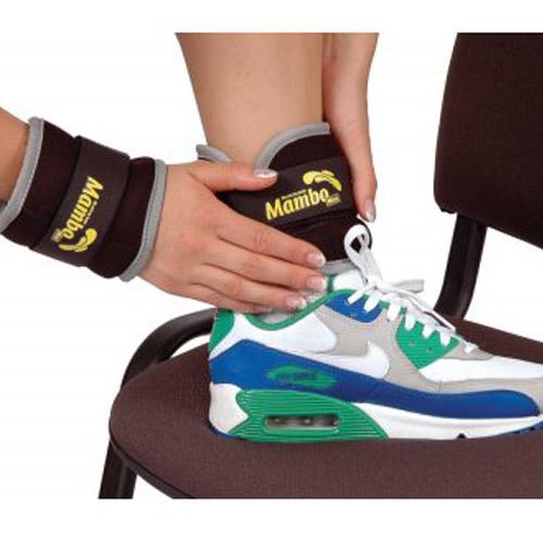 Βάρη Χεριών Ποδιών Mambo Max Wrist & Ankle Alpha care-Roi Medicals