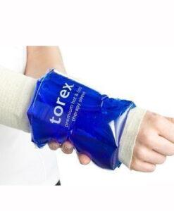 Επίθεμα καρπού TOREX ROLL-ON ζεστό κρύο AC-3371-Rοι Μedicals