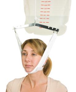 Σύστημα αυχενικής έλξης UNIVERSAL HEAD HALTER - Roi Medicals