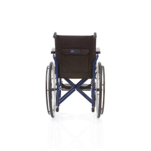 Αναπηρικό αμαξίδιο Moretti πτυσσόμενο 0810788 - Roi Medicals