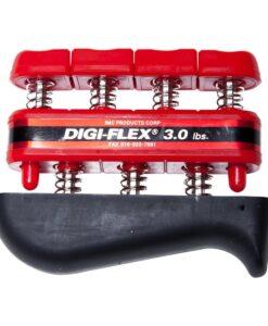 Εξασκητής Χεριών Digi-Flex Κόκκινο μαλακό 0811462-Roi Medicals