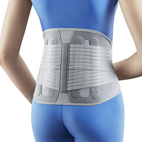 e23af24f0c Ζώνη οσφύος OppO LUMBAR SUPPORT 2366 Medium - Roi Medicals