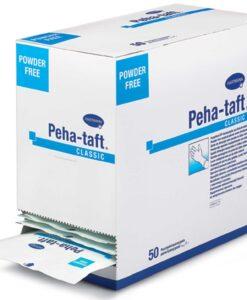 Hartmann peha-taft χειρουργικά γάντια No8 - Roi Medicals