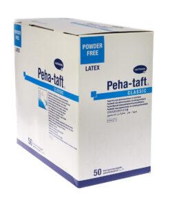 Hartmann peha-taft χειρουργικά γάντια No7,5 - Roi Medicals