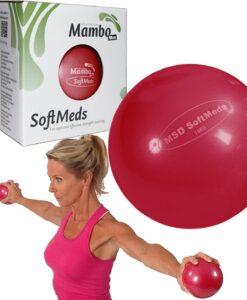 SOFTMEDS MAMBO MAX μπάλες χειρός AC-3404 2.5kg-Roi Medicals