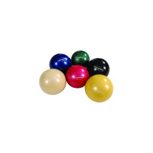 SOFTMEDS MAMBO MAX μπάλα κίτρινη AC-3401 1kg-Roi Medicals