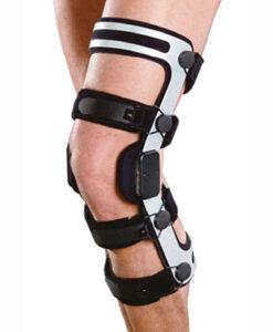 Νάρθηκας γόνατος οπίσθιου χιαστού συνδέσμου RO-TEN - Roi Medicals