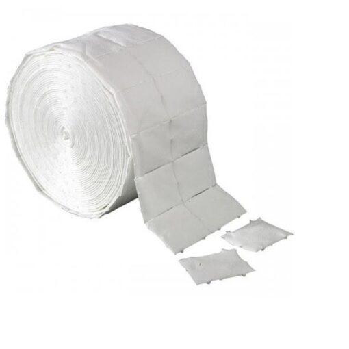Ρολό κυτταρίνης Soft care 4cmx 5cm (2 x 500 τεμάχια ) - Roi Medicals