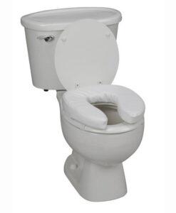 Ανυψωτικό μαξιλάρι τουαλέτας μαλακό 5cm - Roi Medicals