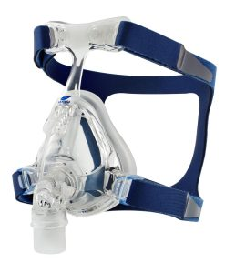 Στοματορινική μάσκα Sefam Breeze απαλής σιλικόνης- Roi Medicals
