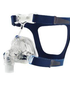 Ρινική μάσκα απαλής σιλικόνης Sefam Breeze - Roi Medicals