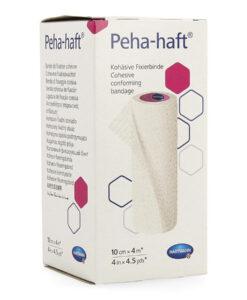 Hartmann Peha-haft αυτοκόλλητος επίδεσμος 10x4cm-Roi Medicals
