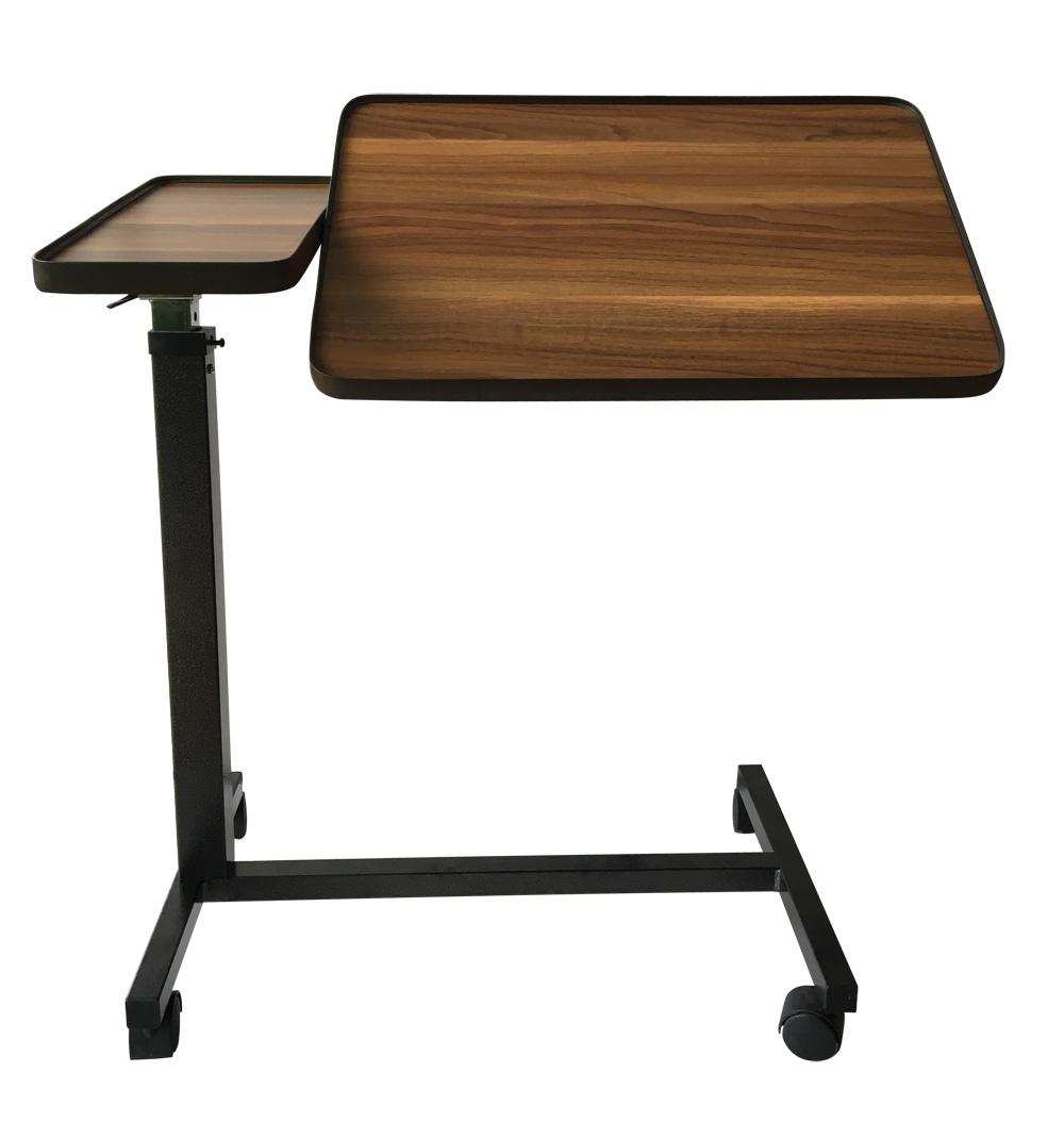 Τραπέζι κλίνης τροχήλατο διπλό Alfacare AC–863-Roi Medicals 4fbc79bac49