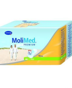 Hartmann Molimed Premium Maxi σερβιέτες 168654 14 τμχ-Roi Medicals