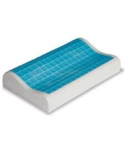 Μαξιλάρι ύπνου ανατομικό με Gel και Memory Foam - Roi Medicals