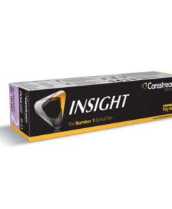 Οδοντιατρικά ακτινογραφικά πλακίδια ενηλίκων Insight-Roi Medicals