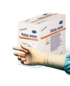 Hartmann peha-neon γάντια χωρίς λάτεξ και πούδρα - Roi Medicals