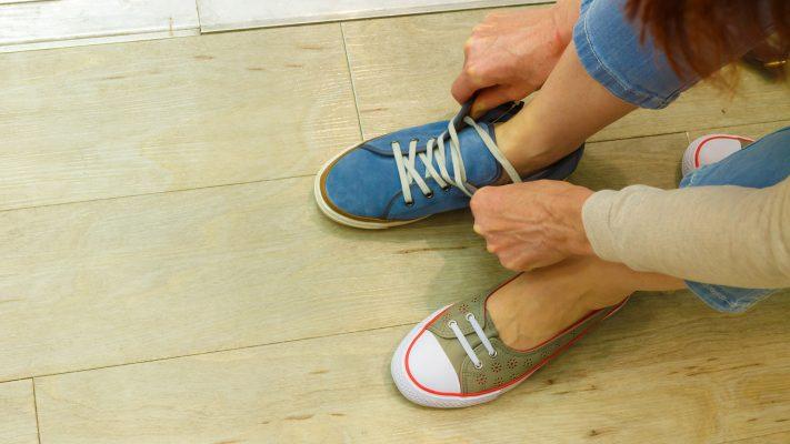 Διαβητικά ανατομικά παπούτσια