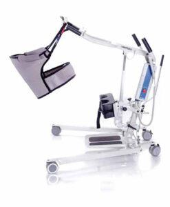 Γερανός ανύψωσης ηλεκτρικός Stand Up Μoretti 0808585 - Roi Medicals