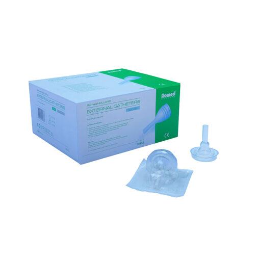 romed-external-catheters