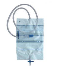 CURE oυροσυλλέκτης κλίνης αποστειρωμένος με κανούλα - Roi Medicals