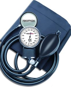 Rossmax αναλογικό πιεσόμετρο GB Series - Roi Medicals