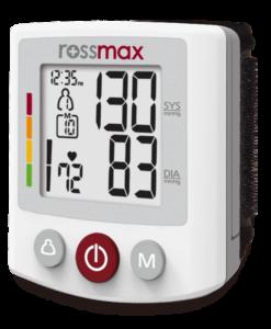 Πιεσόμετρο καρπού αυτόματο Rossmax BQ705 - Roi Medicals