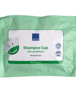 ΑΒΕΝΑ Shampoo Cap σκουφάκι λουσίματος ασθενών - Roi Medicals