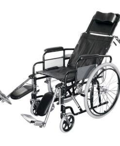 Αναπηρικό αμαξίδιο Reclining με ανακλινόμενη πλάτη - Roi Medicals