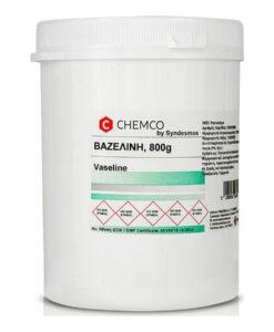 Chemco βαζελίνη vaseline 800gr (Pr. Eur) - Roi Medicals