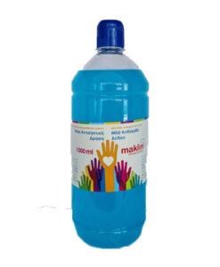 Αλκοολούχo αντισηπτικό χεριών Maklin 500ml 03260 - Roi Medicals