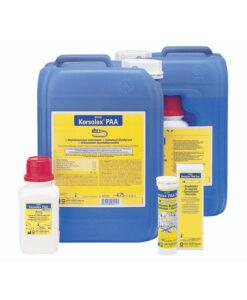 ΗARTMANN Korsolex PAA απολυμαντικό εργαλείων 5Lt-Roi Medicals