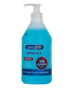 Germ Kill Hand Gel αντισηπτικό χεριών με αντλία 1000ml - Roi Medicals