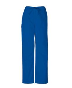 Παντελόνι unisex μπλε με κορδόνι 4100 Cherokee - Roi Medicals