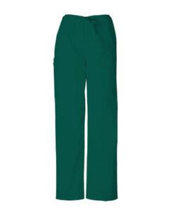 Παντελόνι unisex πράσινο με κορδόνι 4100 Cherokee - Roi Medicals