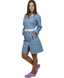 Ιατρική στολή γυναικεία TROT WOMEN-S SMOCK - Roi Medicals