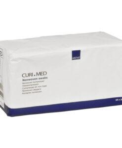 ABENA Curi-Med γάζες μη αποστειρωμένες 4ply 10x20cm-Roi Medicals