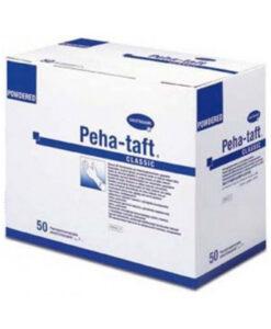 Hartmann Peha-taft classic χειρουργικά γάντια με πούδρα-Roi Medicals