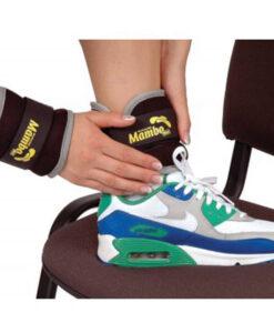 Βάρη χεριών ποδιών Mambo Max Wrist & Ankle 1kgr -Roi Medicals