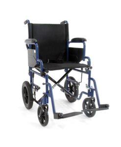 "Vita αναπηρικό αμαξίδιο μεταφοράς ""ECO"" 09-2-187 - Roi Medicals"