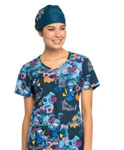 Σκουφάκι Χειρουργείου Disney unisex TF500 FNFF - Roi Medicals