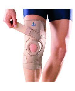 Επιγονατίδα σταθεροποίησης γόνατος χιαστών Oppo 1033 - Roi Medicals