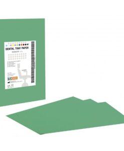 Καλύμμα οδοντιατρικής ταμπλέτας soft πράσινο 250 τμχ-Roi Medicals