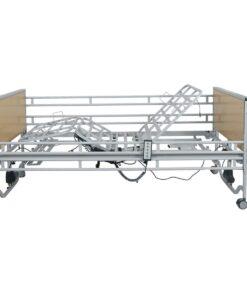 Νοσοκομειακό ηλεκτρικό κρεβάτι V-Ergo Vita μεταλλικό - Roi Medicals
