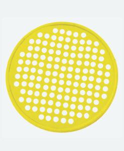 Εξασκητής χεριών Web κίτρινο πολύ μαλακό 0811532 - Roi Medicals